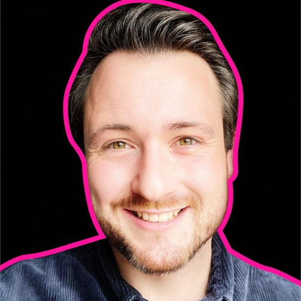 Josh Goodman